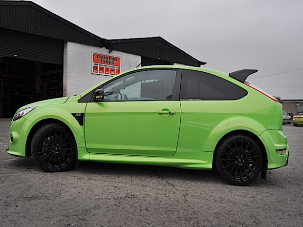 2009/59 24,000 £19,999 ford focus rs for sale | rs direct specialist