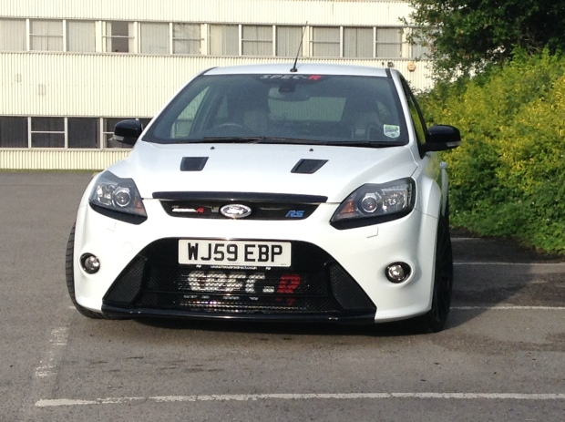 Neil Dolmans Ford Focus RS | RS Direct Specialist Cars